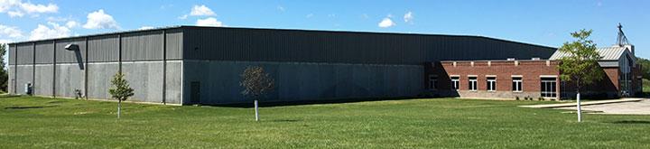 Cedar Rapids Recycling Plant