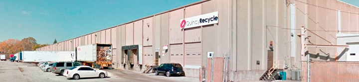 Alsip - Chicago Recycling