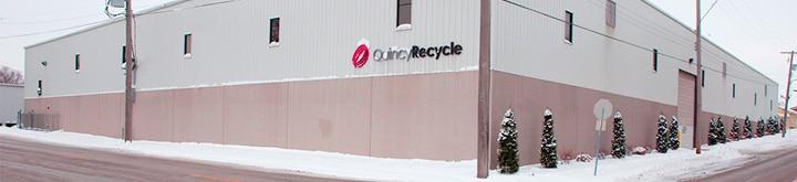Illinois B2B Recycling