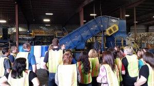 Recycling Customer Service Summit