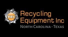 Recycling Equipment Inc logo