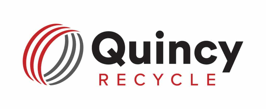 Quincy Recycle Logo