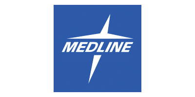 Medline brand logo