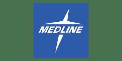 Medline brand logo