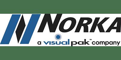 Norka brand logo