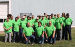 Quincy Farm Products employees
